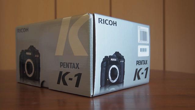 PENTAX K-1開封の儀-0