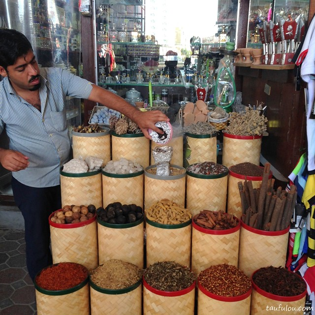 Old Dubai Market (11)