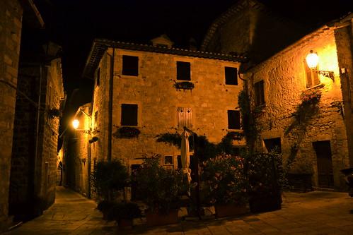 Castel Trosino II