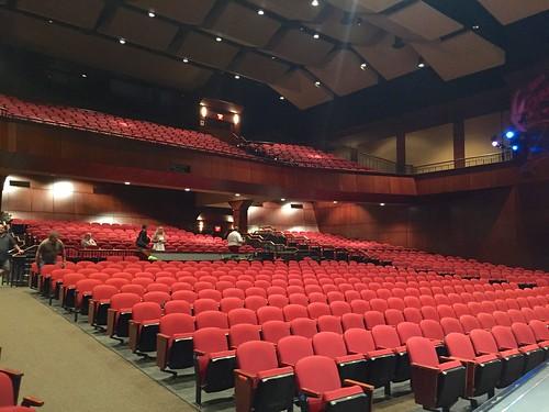 HMD USA Tour 2015