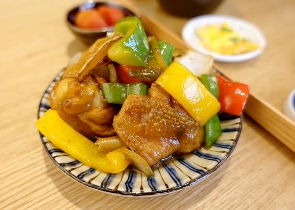 台北下午茶古亭NUKI咖啡店21