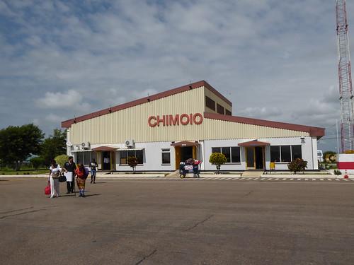 airport mozambique moçambique mosambik chimoio