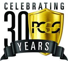 PCGS 30-Years-logo