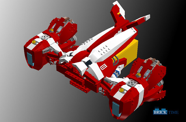 Spaceship_WIP_Cargo