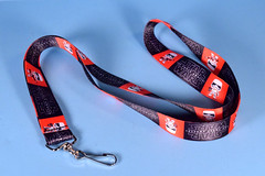 Funko Pop! Star Wars lanyard (Smuggler's Bounty exclusive)