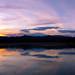 North Pond Sunset by Mouser NerdBot