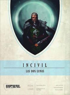 XI Incivil - Las Dos Lunas