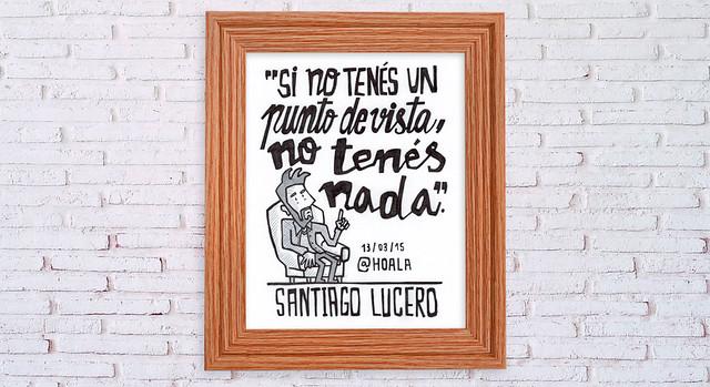 Hoala Tips Creativos Santiago Lucero