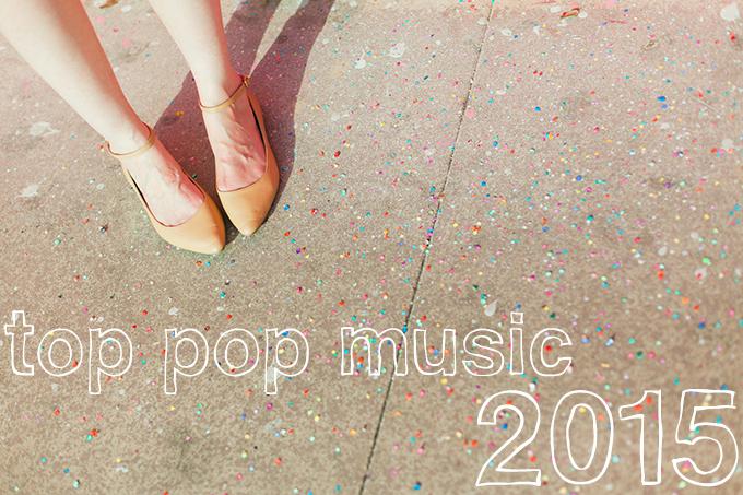 top pop 2015