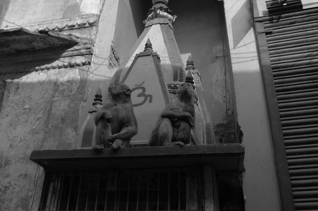 Varanasi (India). 28 Dec 2015