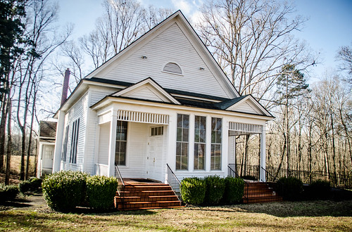 Ebenezer Methodist Church and Cemetery-045