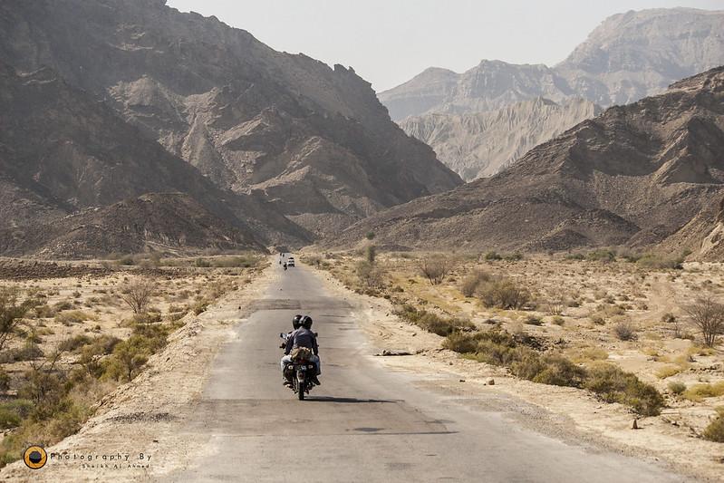 Trip to Cave City (Gondhrani) & Shirin Farhad Shrine (Awaran Road) on Bikes - 24169524735 b3c0d9513c c