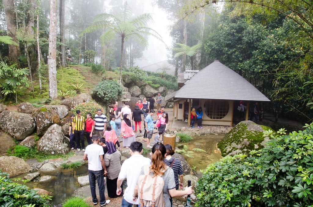 Japanese Village Bukit Tinggi Trip Huislaw Com