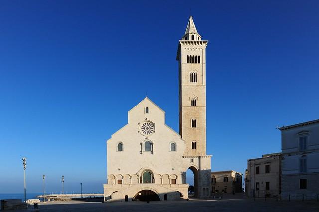 Trani Cathedral, Puglia, Italy, D700 January 2016 135