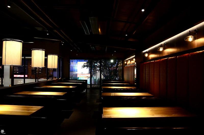NINI 尼尼義大利餐廳旗艦店台中NINI公益店 (22)