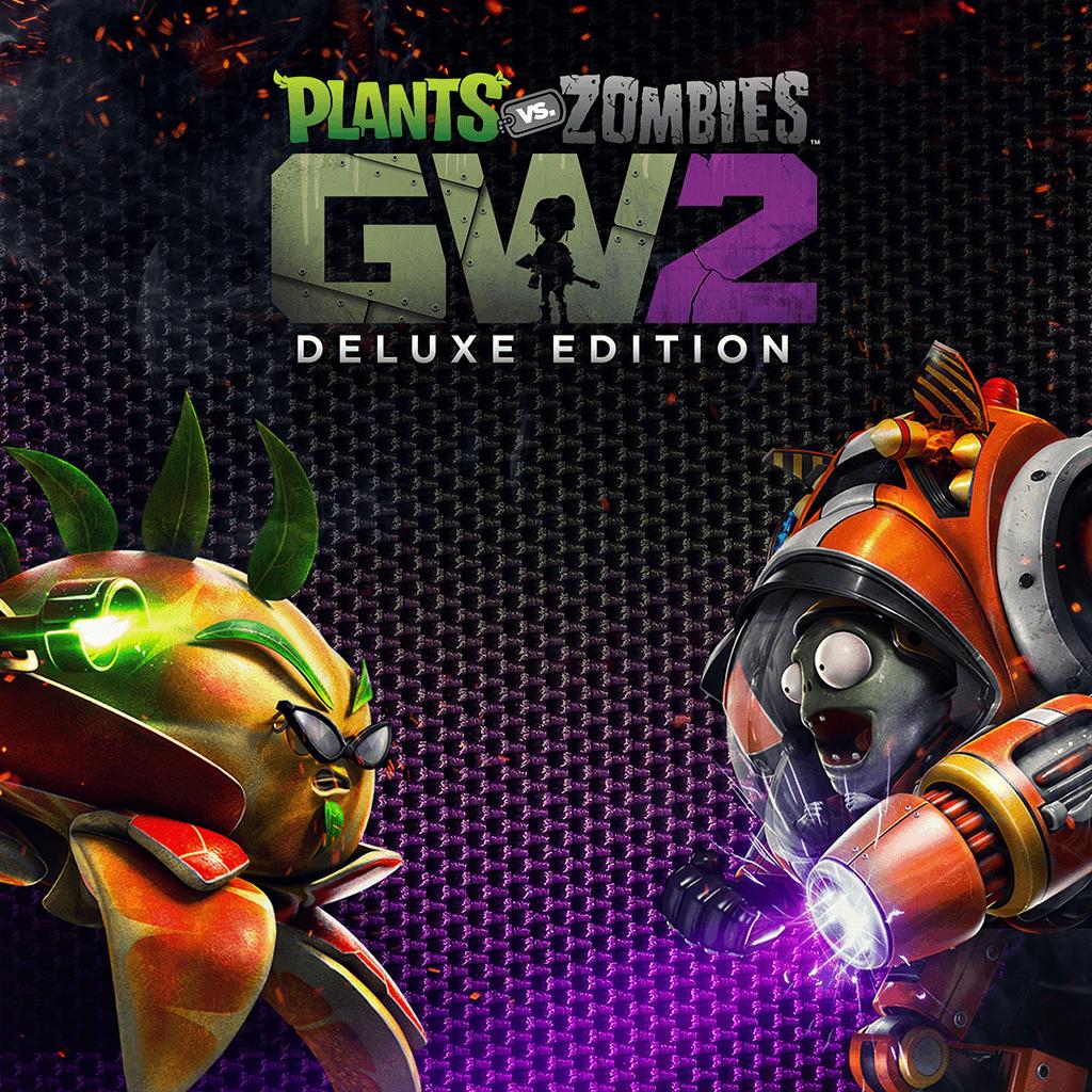 Plants vs. Zombies: Garden Warfare 2 – PS4 (Começa em 14/1)