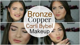 Bronze Carli look thumbnail1