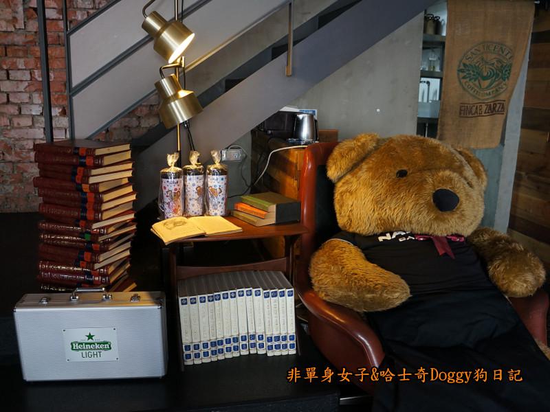 台中早午餐熊抱尼克咖啡5號店03