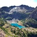 Augerpoint Mountain by Walter Moar