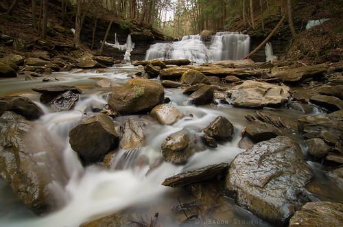 nature water waterfall pentax pennsylvania pa kennerdell westernpa freedomfalls k5ii pentaxk5ii
