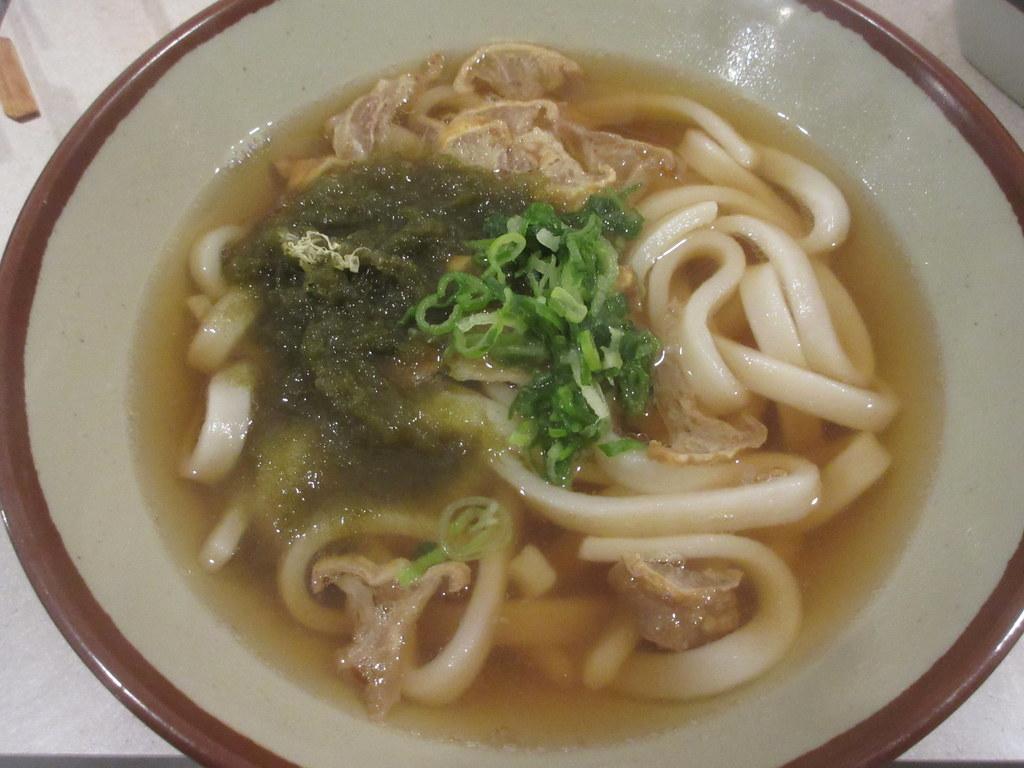 串カツ田中(江古田)