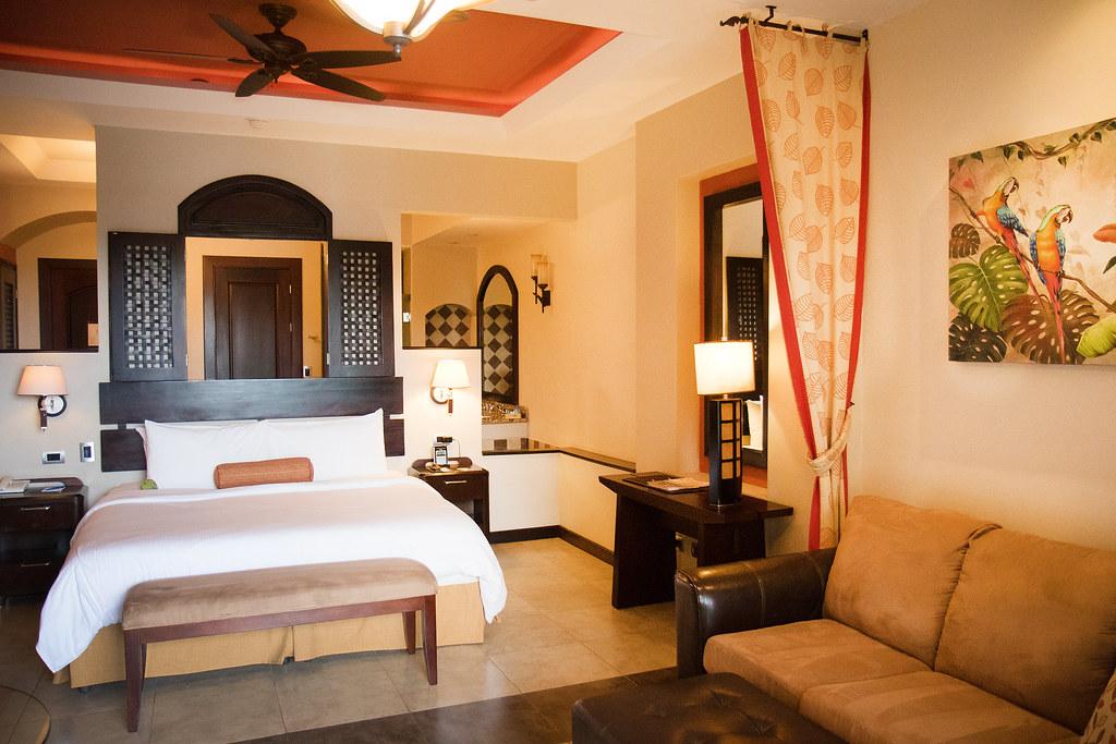 Manuel Antonio Hotel - Parador Resort - Suite Accommodations
