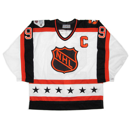 NHL All Star G 88-89 F