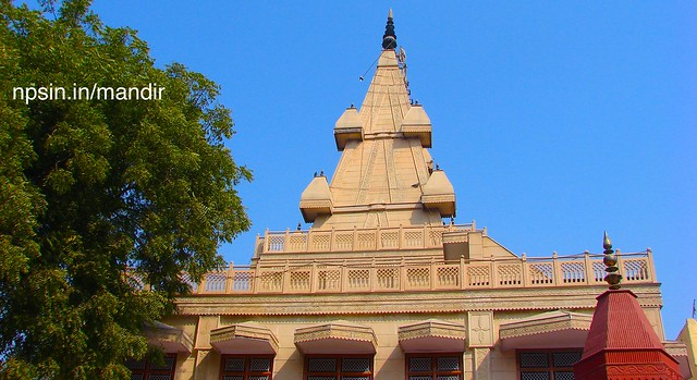 श्री दादा देव मंदिर (Shri Dada Dev Mandir) - Raj Nagar-II, Palam Colony, New Delhi - 110077