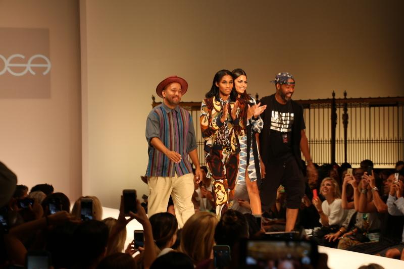 esosa, style fashion week, nyfw