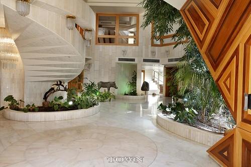 למכירה בנתניה הבית הכי הכי יקר בעיר על הצוק עם 12 חדרים+בריכה+בית אירוח 3 חד'+מקווה פרטי