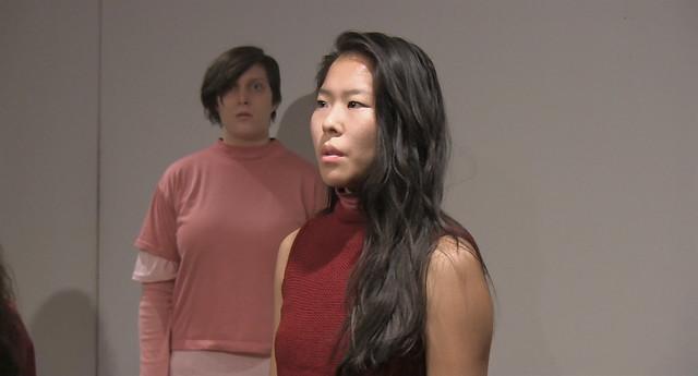 Kim Hoeckele: Rosy-Crimson