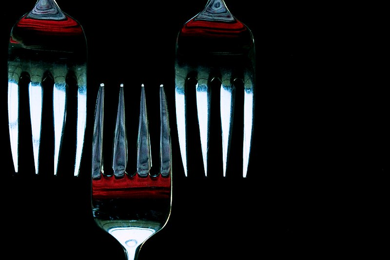 Project 366, Day 36: Forks