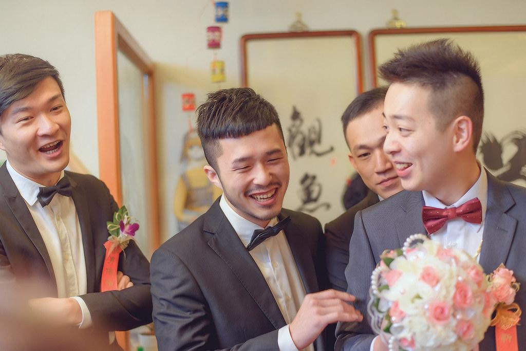 20151230后里東達婚宴會館婚禮記錄 (295)