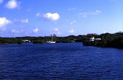 Bahamas 1989 (442) Abaco: Hope Town, Elbow Cay