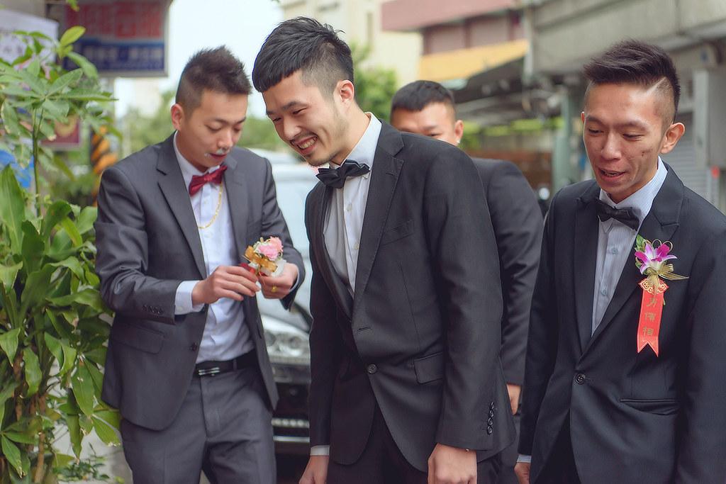 20151230后里東達婚宴會館婚禮記錄 (201)