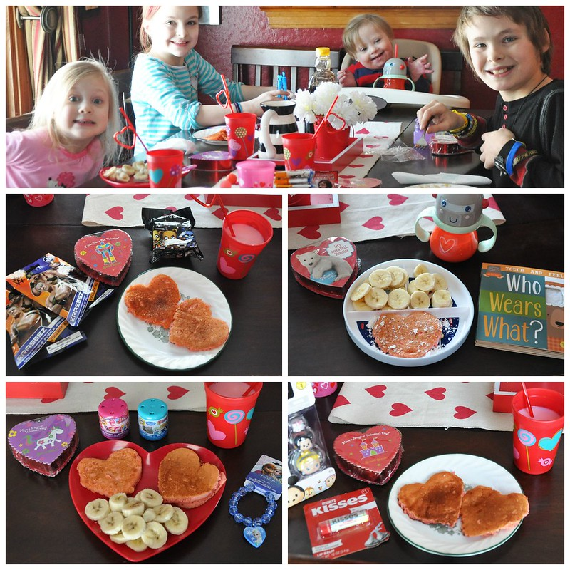 Annual Valentine's Day Breakfast
