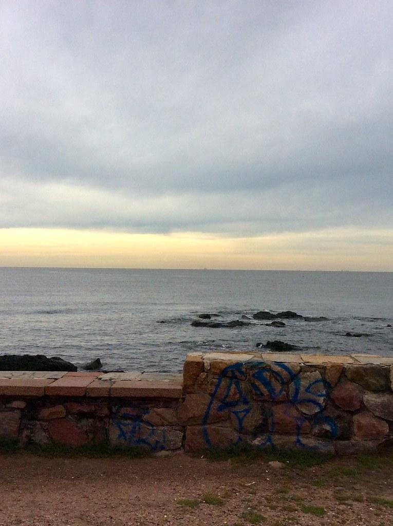 OOTD: Montevideo