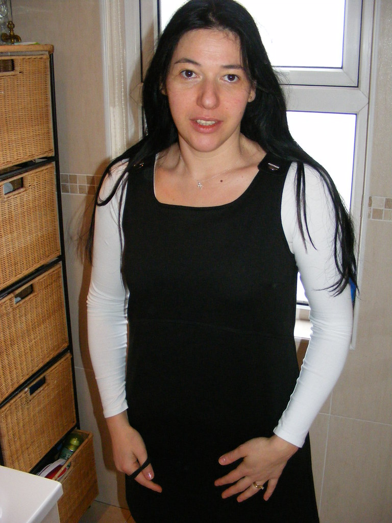 Candid Wife Little Black Dress