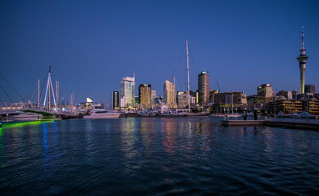 Auckland City!