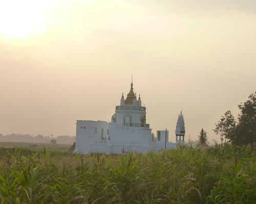 M16-Mandalay-Amarapura-Pont U Bein (30)