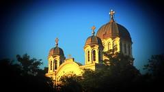 Biserica Sf. Nicolae - Vlădica