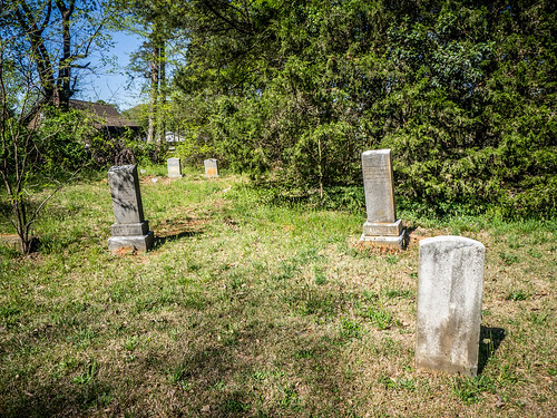 Mount Zion Church Cemetery-008