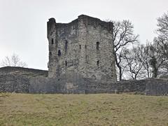 Castelton, Derbyshire