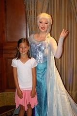 Brielle and Elsa