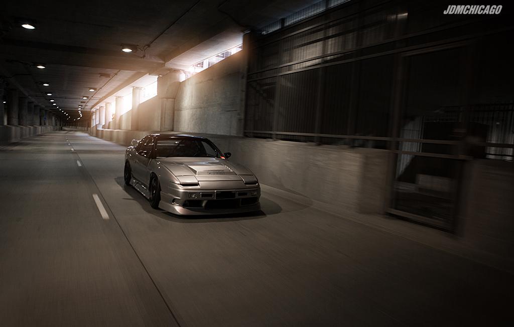 Touge Factory Nissan S13