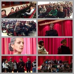 Teatro Juana la loca