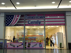 Picture of American Candy (CLOSED), 63 Centrale