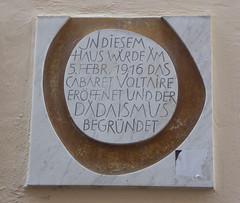 Photo of White plaque № 41060