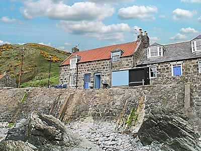 Scotlands East Coast Self Catering Cottages