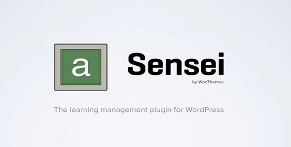 Sensei  v1.9.12 – Learning Management System
